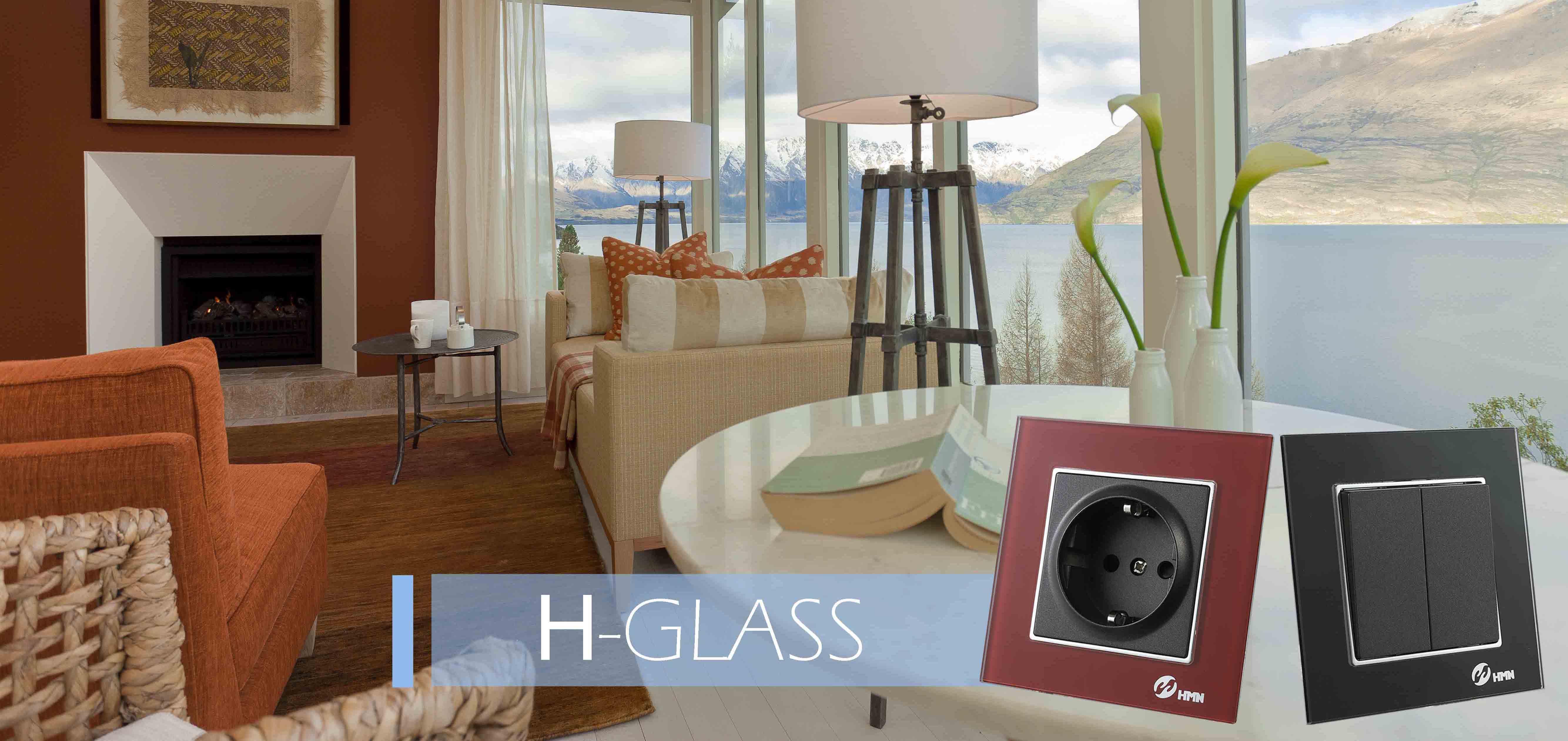 H-Glass series