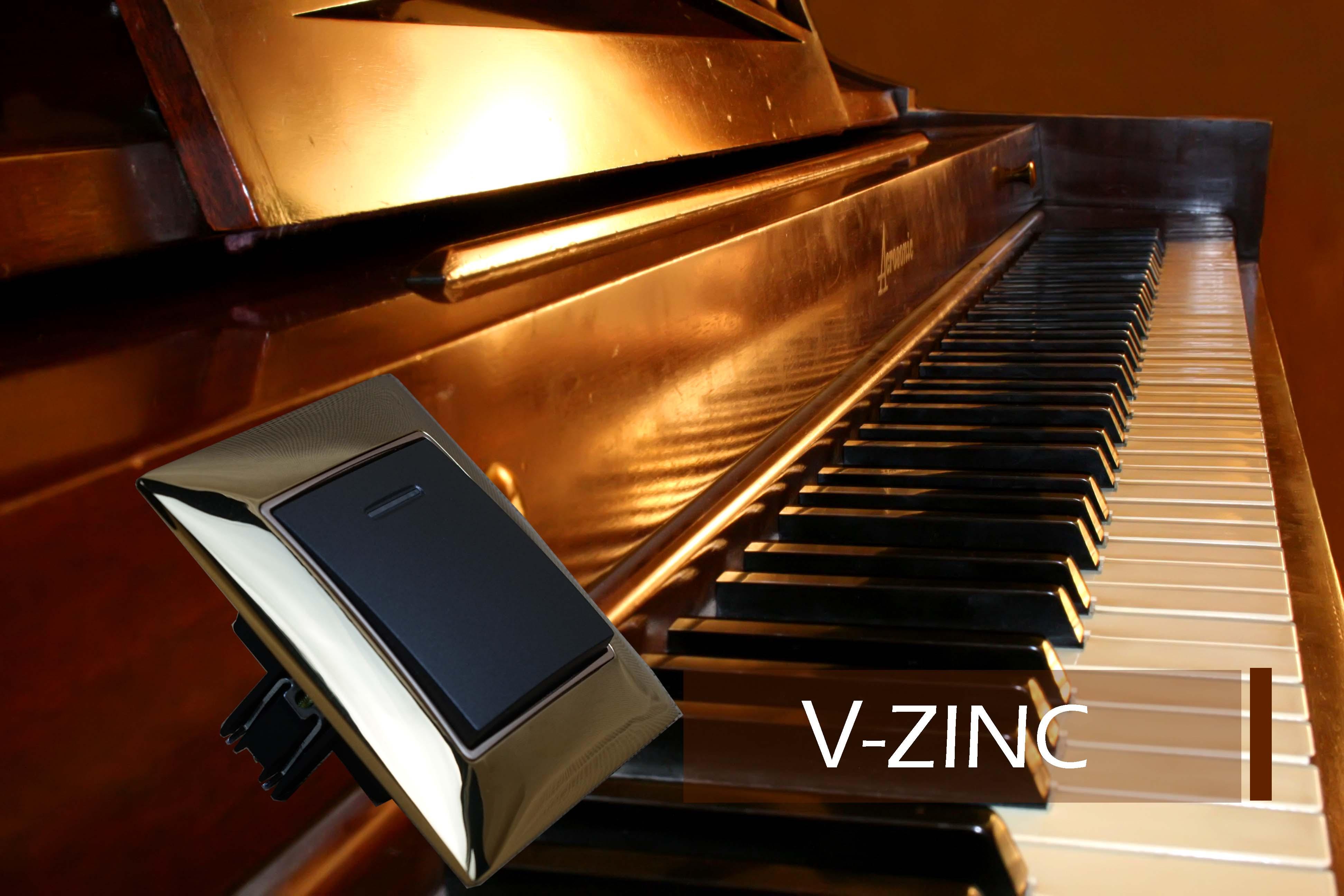 V-Zinc series